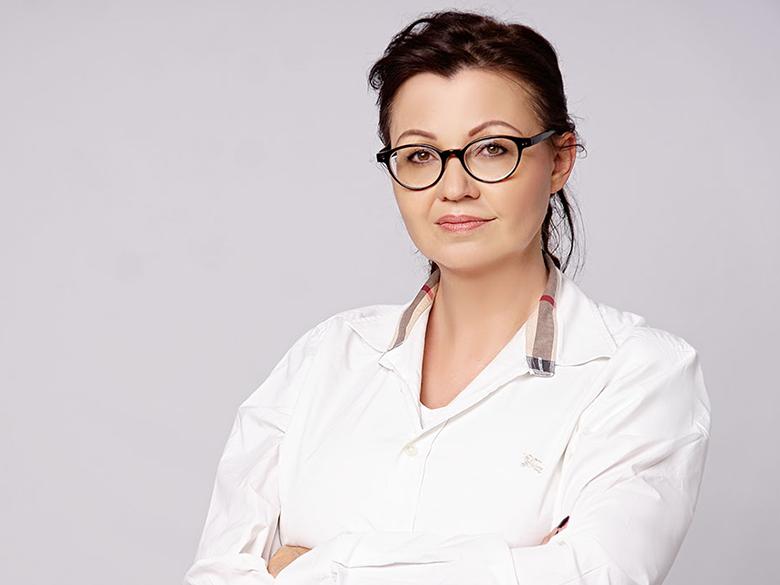 Joanna Świątek-Wojnarowska