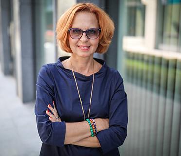 Katarzyna Rutkowska-Urbaniak